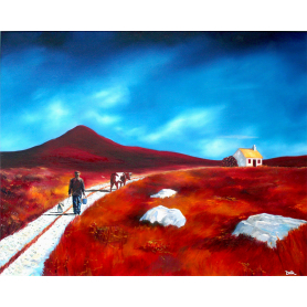 Original - Journey Home, Donegal