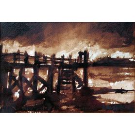 Kinnegar Pier