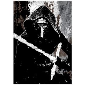 Star Wars Kylo Ren In Black