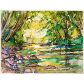 Original Other - Landscape Series 5