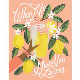 Lemons to Lemonade