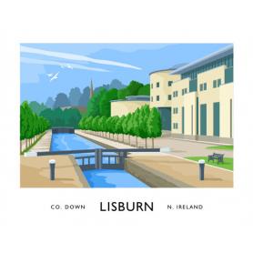 Co Antrim - Lisburn