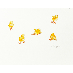 Original - Little Chicks