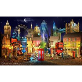 Dream Series London - London's Magic