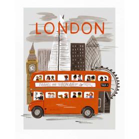 London World Traveller