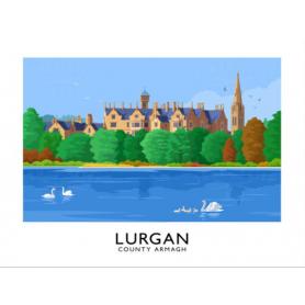 Co Armagh - Lurgan