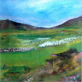 Print - Maghera Donegal