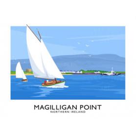 Co Derry - Magilligan Point