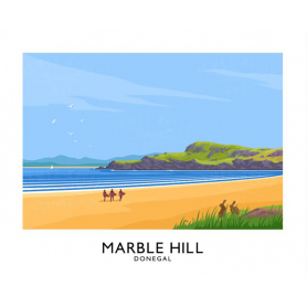 Co Donegal - Marble Hill