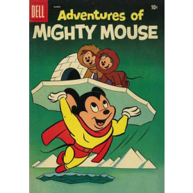Mighty Mouse