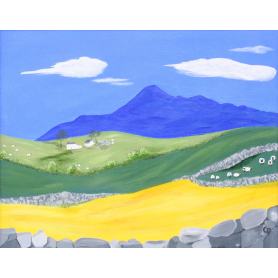 Mourne View