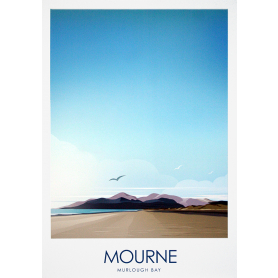 Co Down - Mourne Mountains