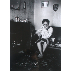 Analogue Print - My Grandmother