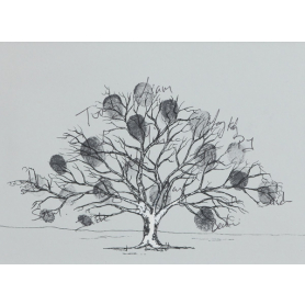 Friends & Family Tree - Irish Oak