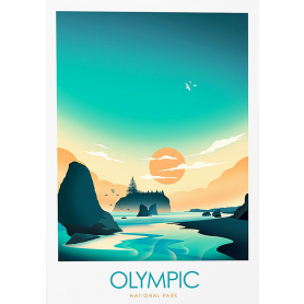 National Park - Olympic