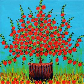 Original - Orange Tree