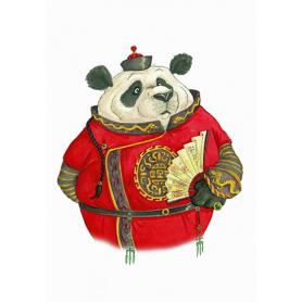 Animals - Panda