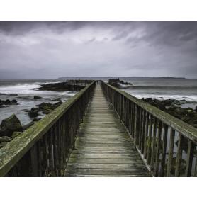 Co Antrim - Pans Rocks Ballycastle