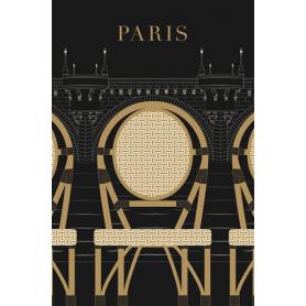 Paris Illustrations Pont Neuf