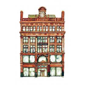 Belfast Primark Building