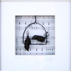 Love Birds - Queen of My Song
