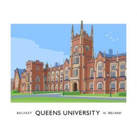 Belfast - Queens University