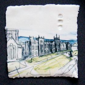 Memories - Queens University Belfast