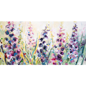 Print Ltd Edition - Floral Series - Reach For The Sky