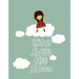 Rise Above The Blues