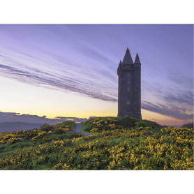 Co Down - Scrabo Tower
