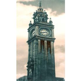 Albert Clock Belfast