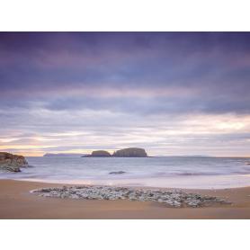 Co Antrim - Sheep Island