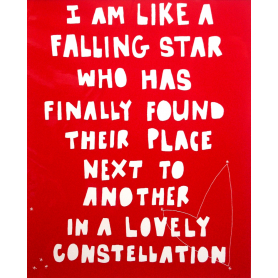 I Am Like A Falling Star