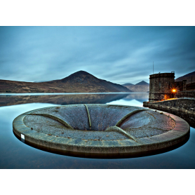 Co Down - Silent Valley