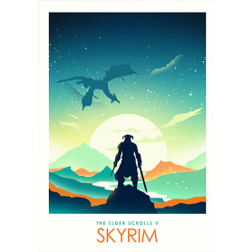 Gaming - Skyrim