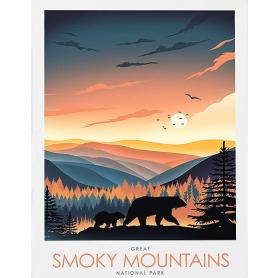 National Park - Smoky Mountains