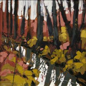 Original - Spring Woodland Two