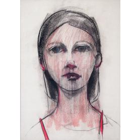 Female Series - Girl Three