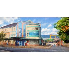 Belfast - Strand Cinema