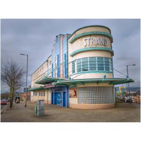 Co Down - Strand Cinema