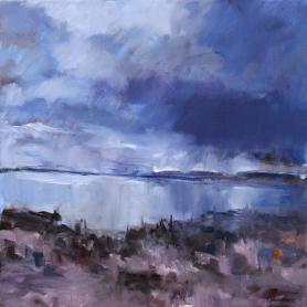 Strangford Lough, Greyabbey