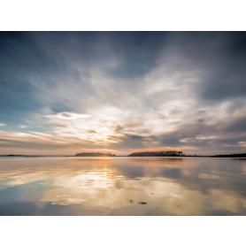 Ards Peninsula - Strangford Lough Sunset