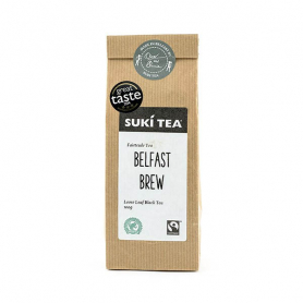 Yard Brew Tea