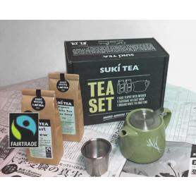 Suki Tea Box Set