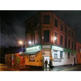 Belfast - Sunflower Bar
