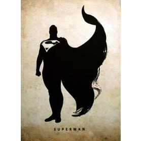 Superheroes Superman