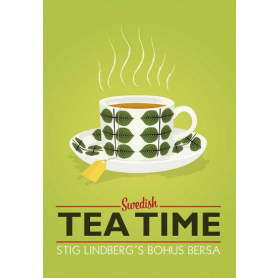 Swedish Tea Time In Lime