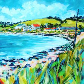 Take The Scenic Route, Knockinelder Bay