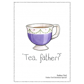 Father Ted - Series Christmas Special - Tea, Father?