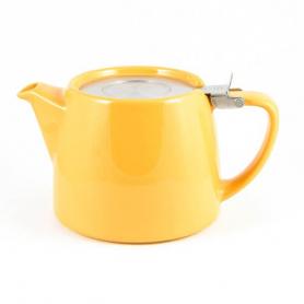 Stump Teapot Mandarin